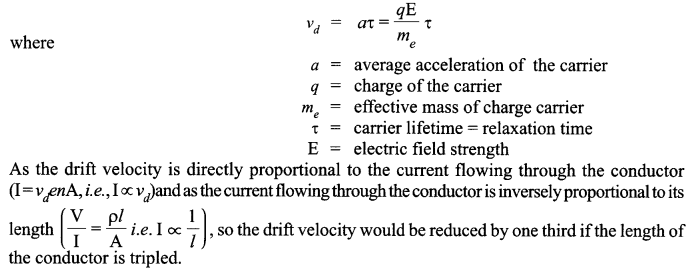 CBSE Sample Papers for Class 12 Physics Paper 1 18
