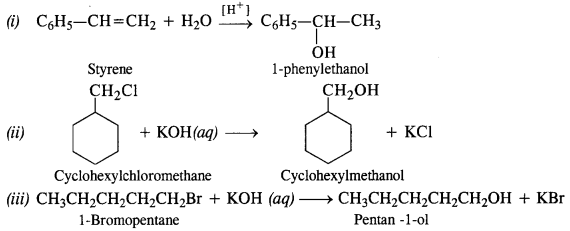 NCERT Solutions for Class 12 Chemistry Chapter 12 Aldehydes, Ketones and Carboxylic Acids E13