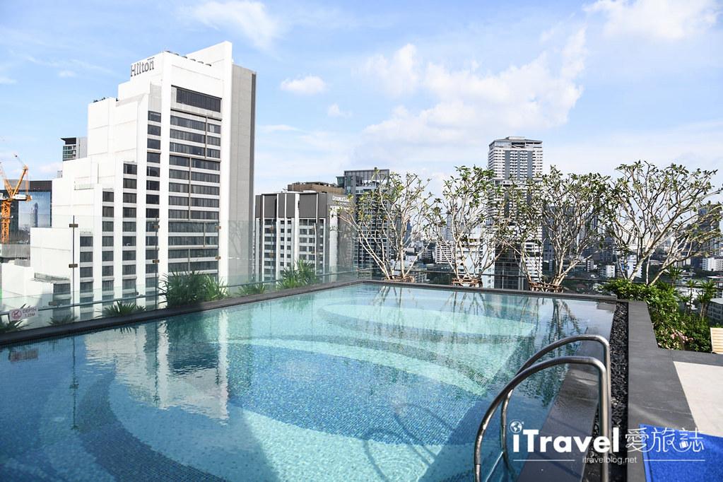 曼谷素坤逸凱悅嘉軒飯店 Hyatt Place Bangkok Sukhumvit (41)
