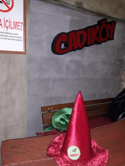 cadıköy cafe