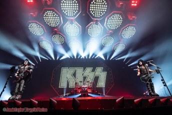 January 31 - KISS @ Rogers Arena-4525