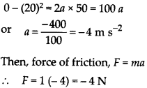 NCERT Solutions for Class 9 Science Chapter 9 Force and Laws of Motion 5