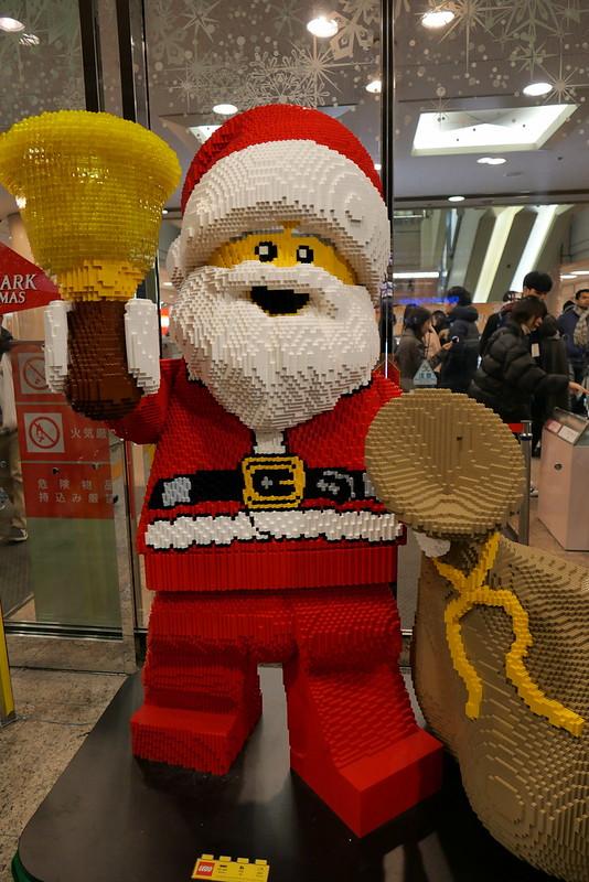 LEGO Santa 02
