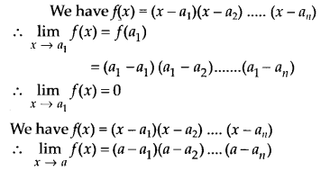 NCERT Solutions for Class 11 Maths Chapter 13 Limits and Derivatives 62