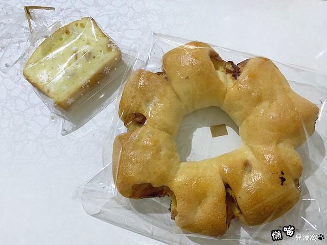 漫漫歐式麵包