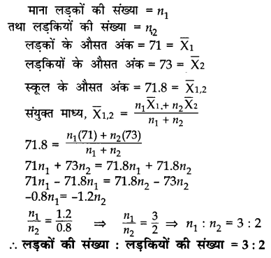 CBSE Sample Papers for Class 10 Maths in Hindi Medium Paper 2 S17