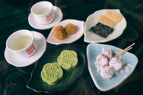 A-Mei Tea House @ Jiufen, Taiwan
