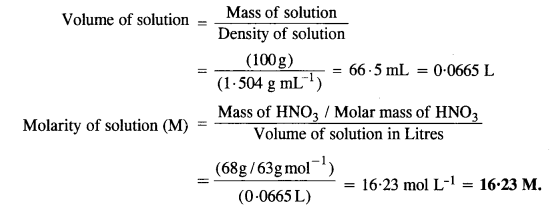 NCERT Solutions for Class 12 Chemistry Chapter 2 Solutions 24