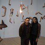 Kosisochukwu Nnebe & Guillermo Trejo @ AXENÉO7