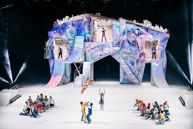 Cirque Du Soleil Crystal Opening Night-1758