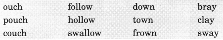 NCERT Solutions for Class 2 English Chapter 8 Rain 33