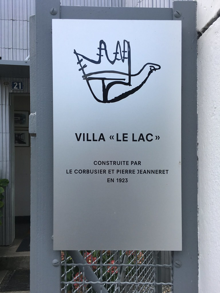 Villa Le Lac IMG_7329