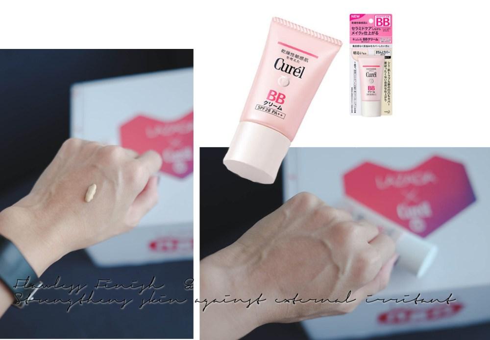 Curel BB Cream Lazada copy