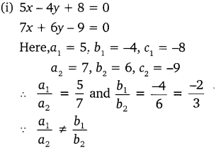NCERT Solutions for Class 10 Maths Chapter 3 Pair of Linear Equations in Two Variables e2 2