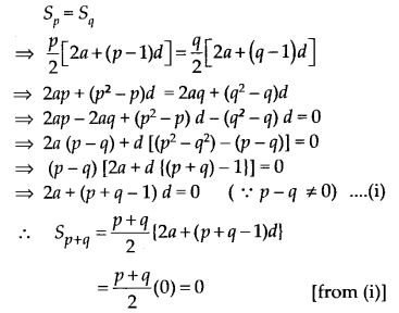 NCERT Solutions for Class 11 Maths Chapter 9 Sequences and Series 24
