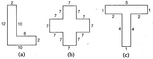 NCERT Solutions for Class 6 Maths Chapter 10 Mensuration 14