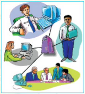 NCERT Solutions for Class 9 English Main Course Book Unit 1 People Chapter 1 An Exemplary Leader 3