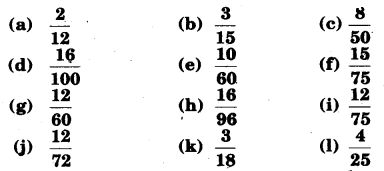 NCERT Solutions for Class 6 Maths Chapter 7 Fractions 58