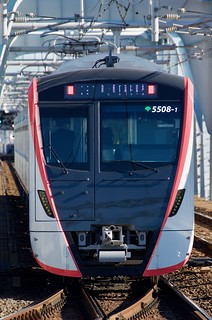 TMBT 5500 Series 5508F