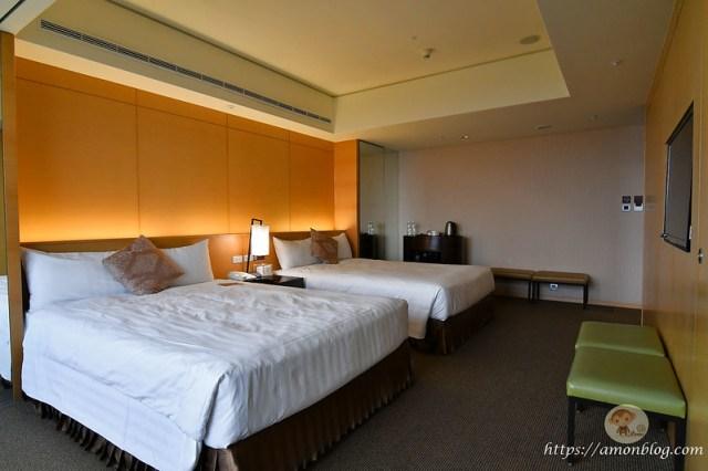 清新溫泉飯店-91