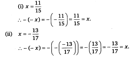 NCERT Solutions for Class 8 Maths Chapter 1 Rational Numbers 7
