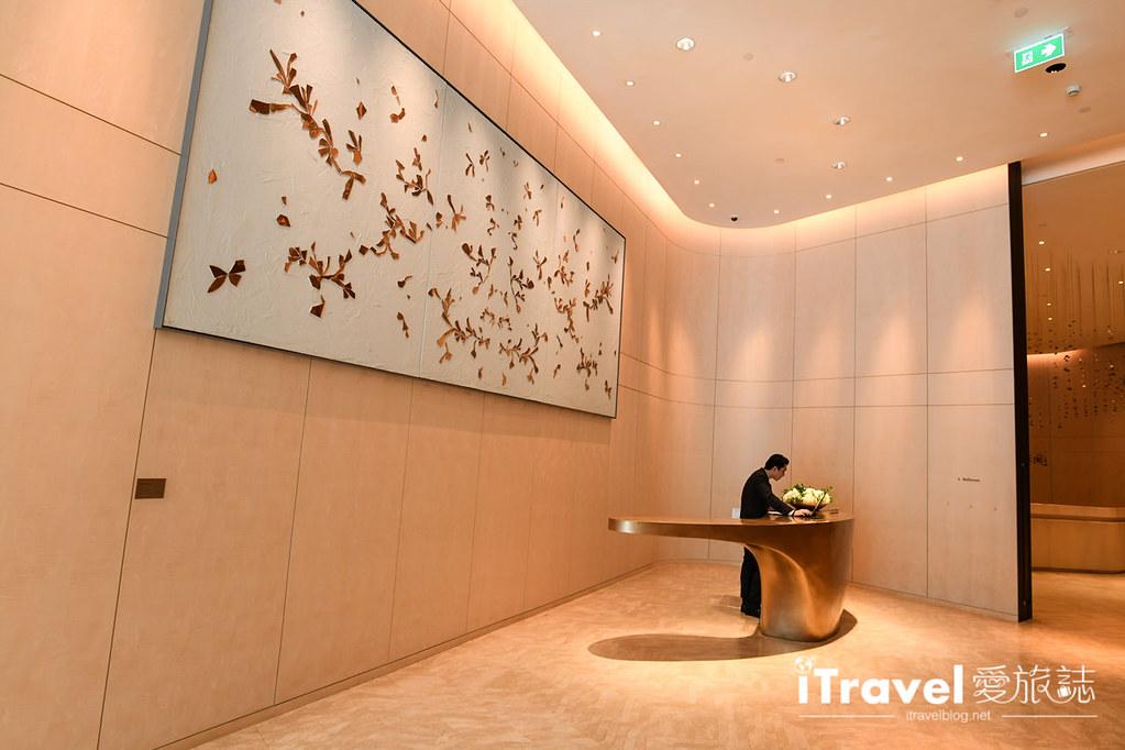曼谷柏悅飯店 Park Hyatt Bangkok (2)