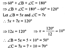 Selina Concise Mathematics class 7 ICSE Solutions - Triangles -a10a.