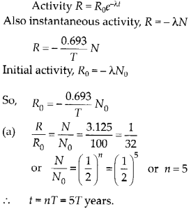 NCERT Solutions for Class 12 Physics Chapter 13 Nucle 9