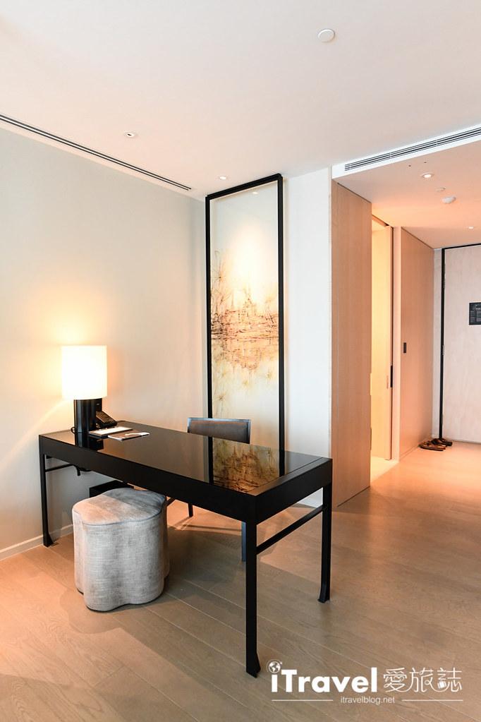 曼谷柏悅飯店 Park Hyatt Bangkok (33)