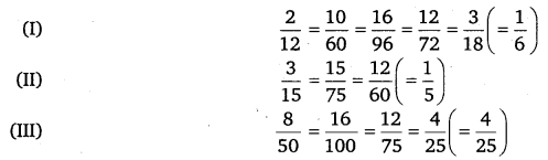 NCERT Solutions for Class 6 Maths Chapter 7 Fractions 60