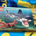 31088 Deep Sea Creatures