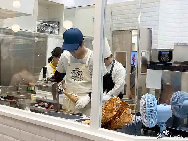 東京牛奶起司工房