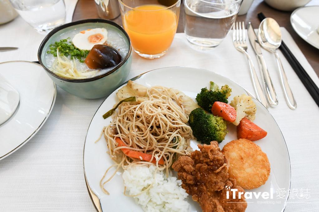 曼谷柏悅飯店 Park Hyatt Bangkok (75)