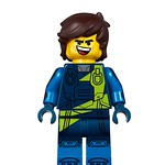 LEGO Movie 2 70831 Emmet's Dream House Rescue Rocket 05