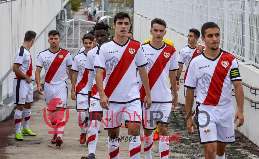 Juvenil A 3-1 CD Leganés