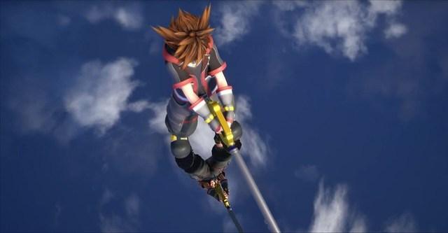 Kingdom Hearts 3 - Riflessioni