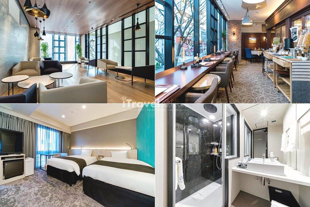 Daiwa Roynet Hotel Fukuoka-Nishinakasu 2