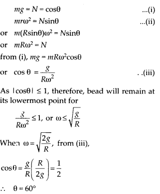NCERT Solutions for Class 11 Physics Chapter 5 Law of Motion 45