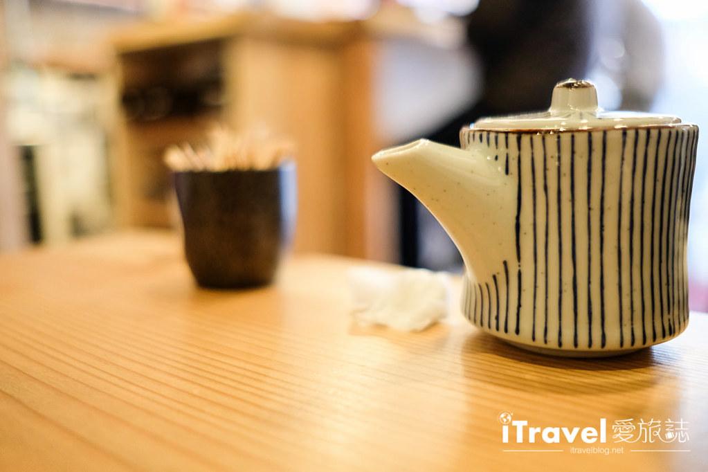 福冈餐厅推荐 博德川端通商店街 (13)