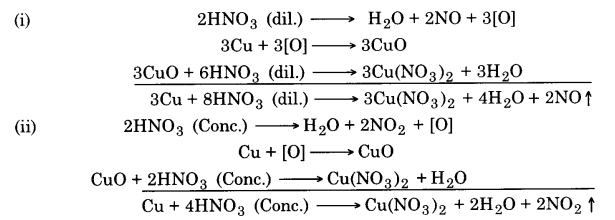 UP Board Solutions for Class 12 Chemistry Chapter 7 The p Block Elements 2Q.7