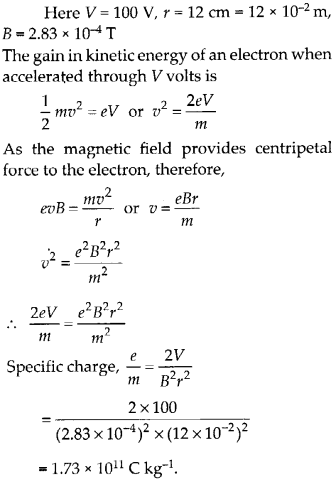 NCERT Solutions for Class 12 Physics Chapter 11 Dual Nature of Radiation and Matter 39