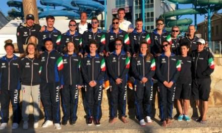 Salvamento, ad Adelaide i Mondiali: dai Master alle Nazionali