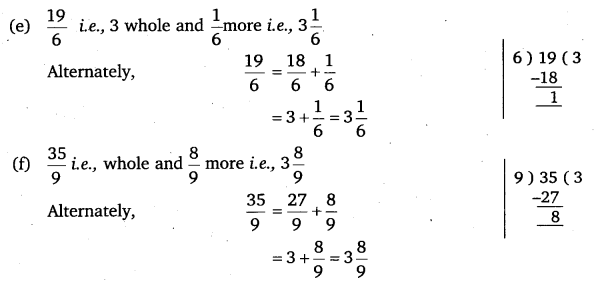 NCERT Solutions for Class 6 Maths Chapter 7 Fractions 15