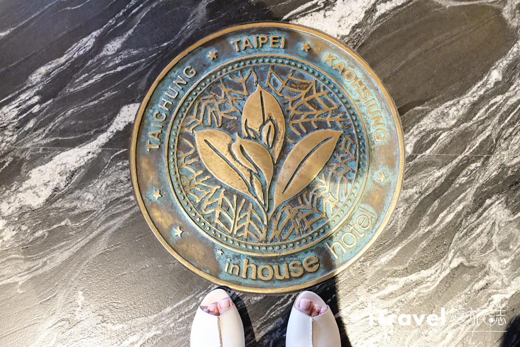 台中薆悅酒店五權館 Inhouse Hotel Grand (89)