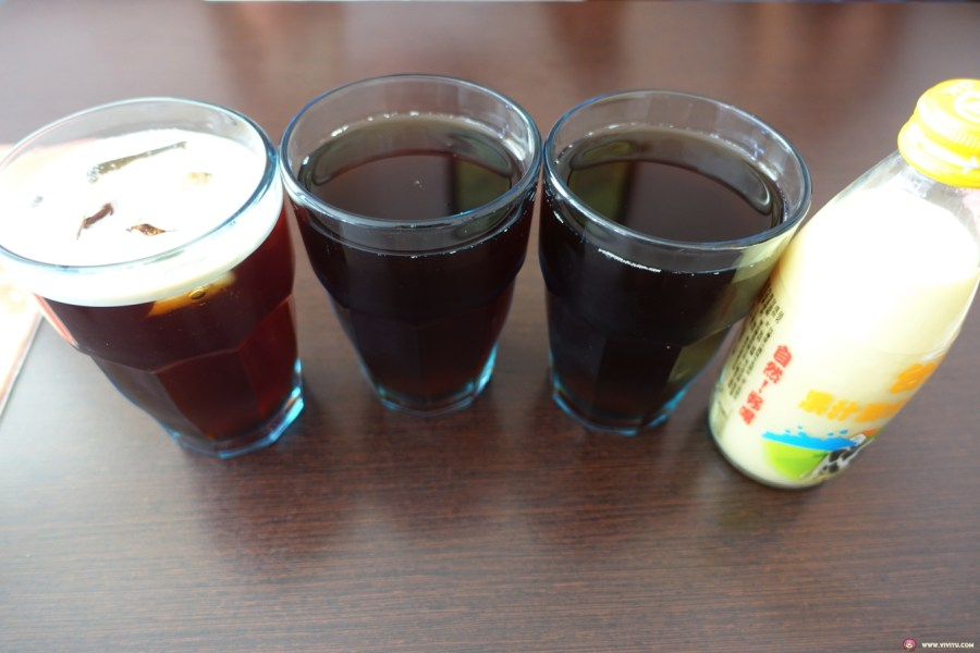 [八德美食]幸福Bar~宏亞巧克力觀光工廠附近的早午餐店.單筆消費滿188贈送獨家紅包袋 @VIVIYU小世界