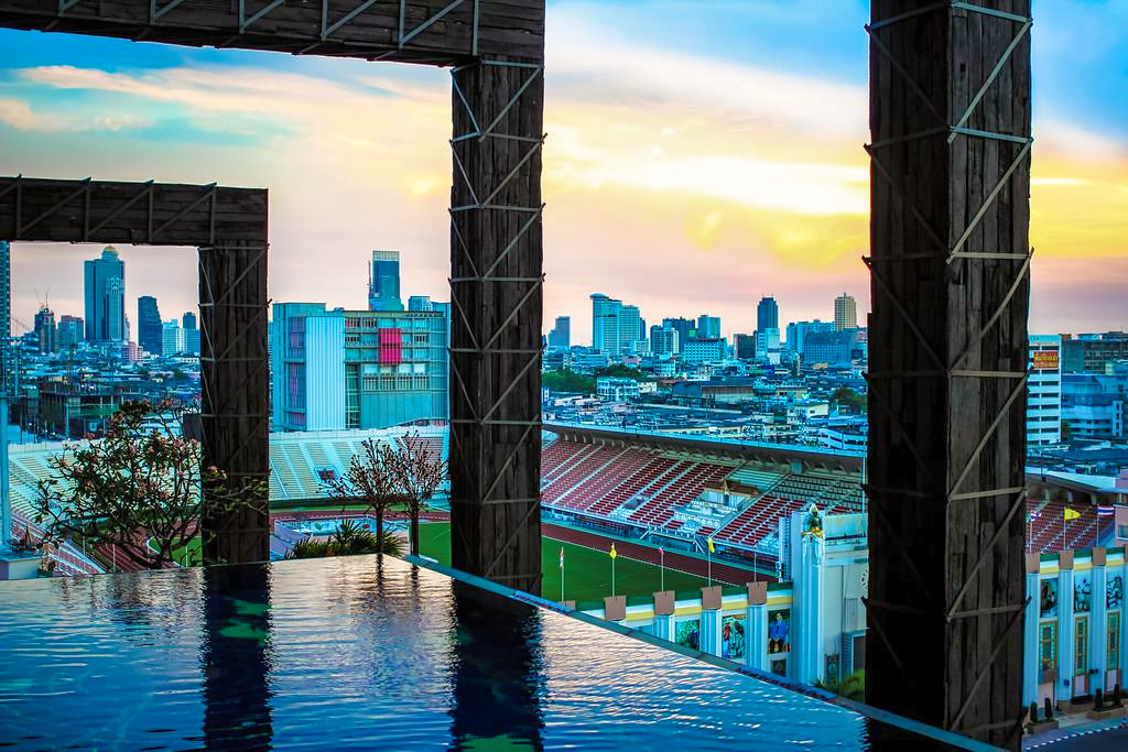 Siam @Siam Design Hotel Bangkok