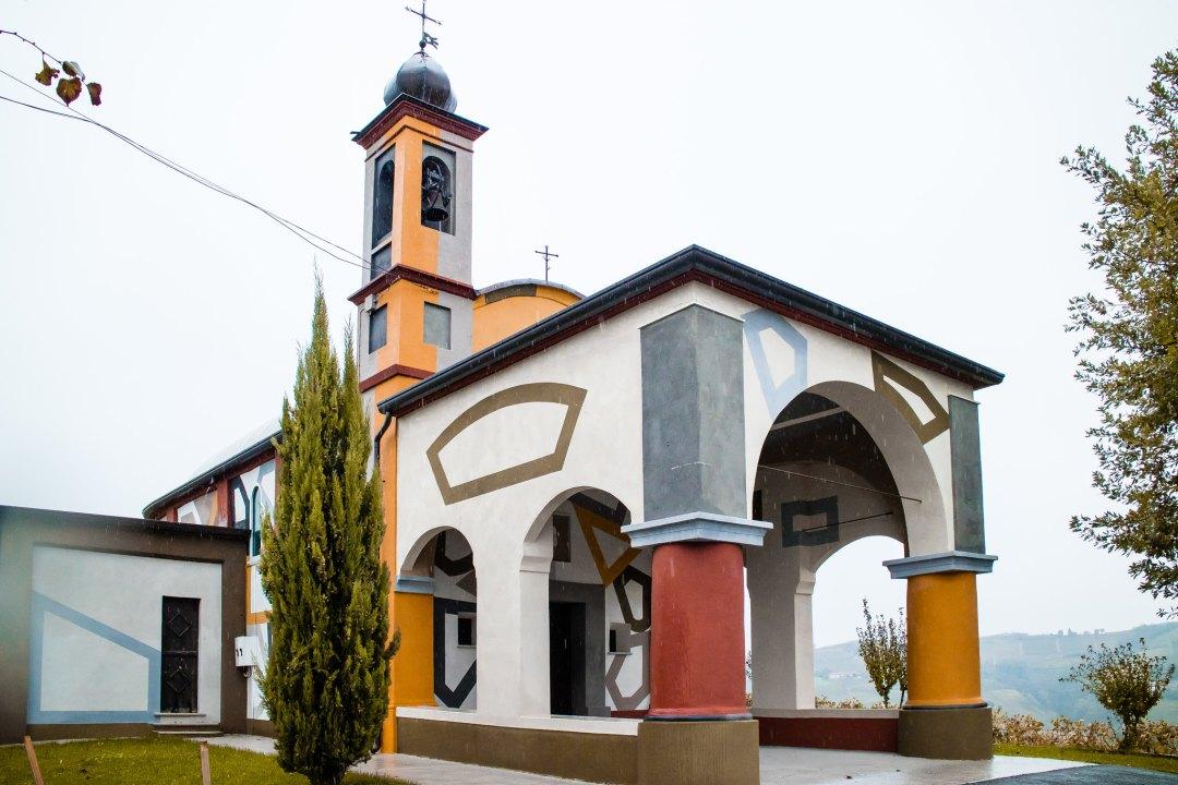 Chiesa di Coazzolo