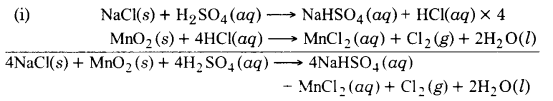 UP Board Solutions for Class 12 Chemistry Chapter 7 The p Block Elements 2Q.32