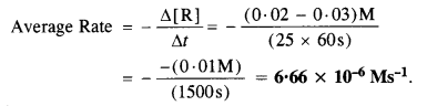 NCERT Solutions for Class 12 Chemistry Chapter 4 Chemical Kinetics 1