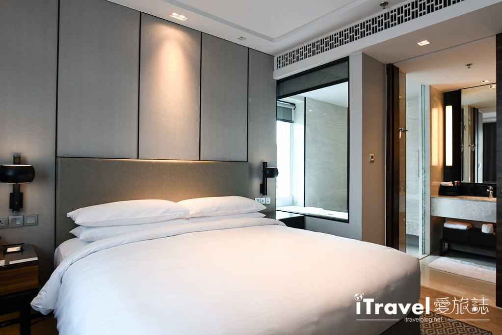 曼谷蘇拉翁塞萬豪酒店 Bangkok Marriott Hotel The Surawongse (43)